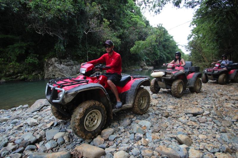 rincon pr adventure ATV tour